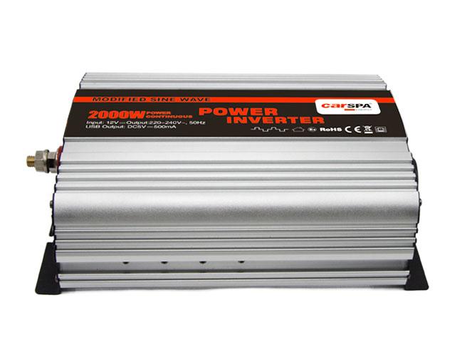 MS2000-2000W