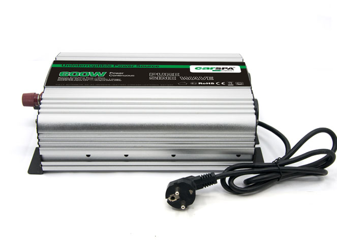 CPS600-600W