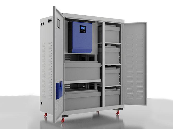 SCI-KS4K-4KVA/3200W