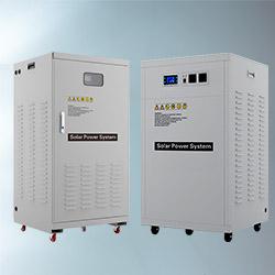 SCI离网太阳能发电系统