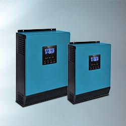 KS系列混合型太阳能离网系统